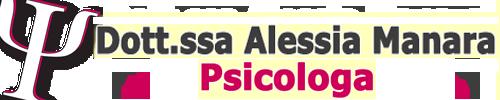 Dott.ssa Alessia Manara Psicologa Milano