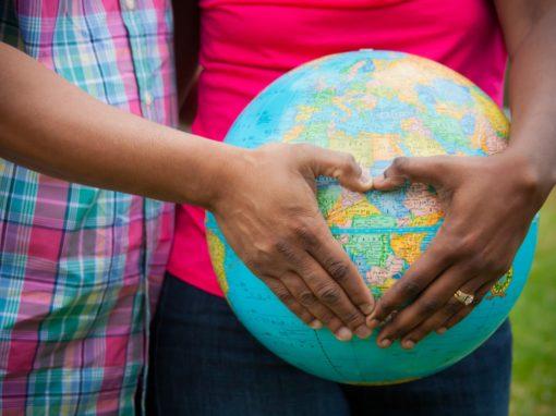 L'iter per le adozioni internazionali