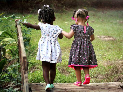 I diritti dei bambini spiegati ai bambini